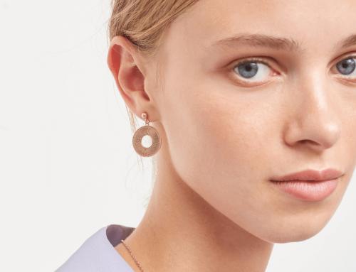 Σκουλαρίκια καρφωτά: Βρίσκονται σε κάθε θήκη bijoux