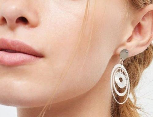 Ασημένια κοσμήματα: Τα αγαπημένα κάθε γυναίκας