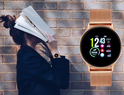 Cosmic smartwatch, Επιστροφή στη δράση με τον απόλυτο σύμμαχο στον καρπό του χεριού σου!